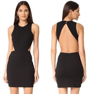Ali and May Poolside Dance Moves Dress